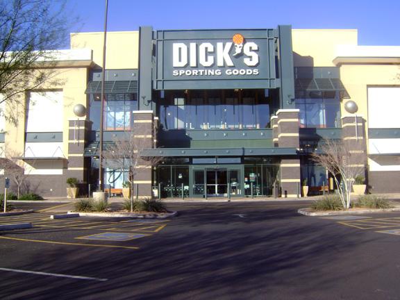 Arizona az dick goods sporting