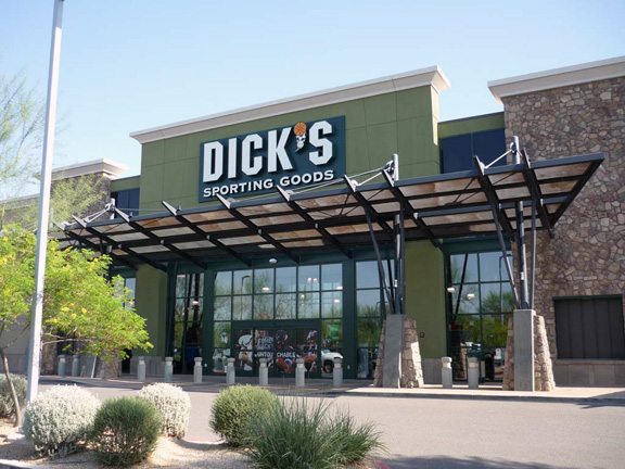 DICK'S Sporting Goods Store in Phoenix, AZ