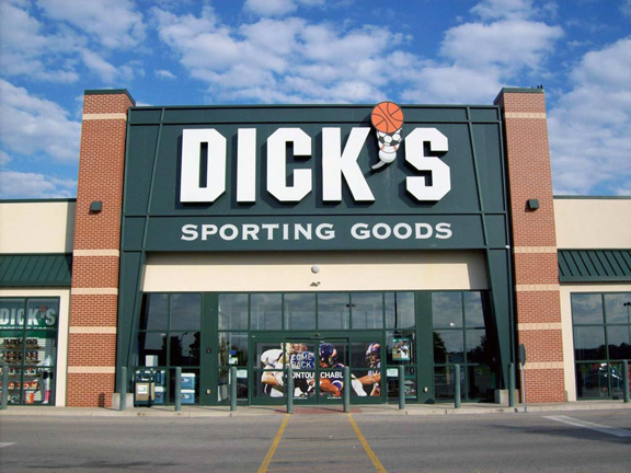 DICK'S Sporting Goods Store in Carbondale, IL