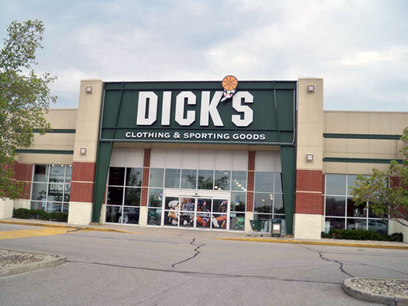 DICK'S Sporting Goods Store in Mishawaka, IN