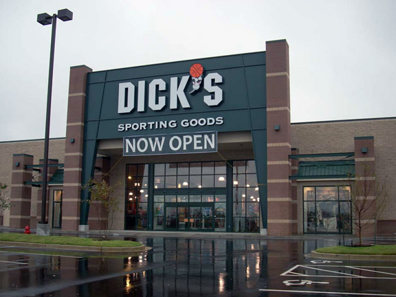 DICK'S Sporting Goods Store in Memphis, TN