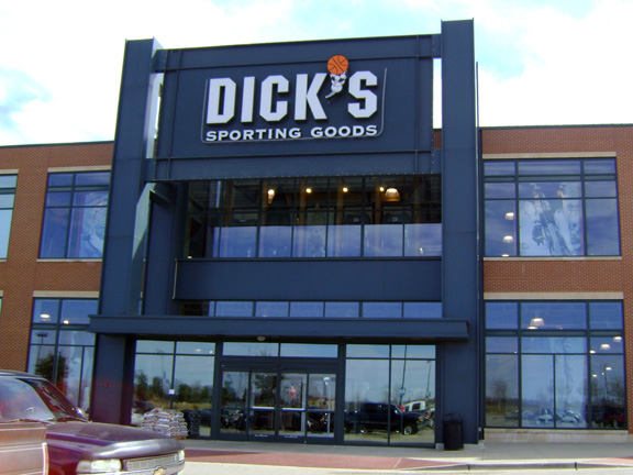 DICK'S Sporting Goods Store in Garland, TX