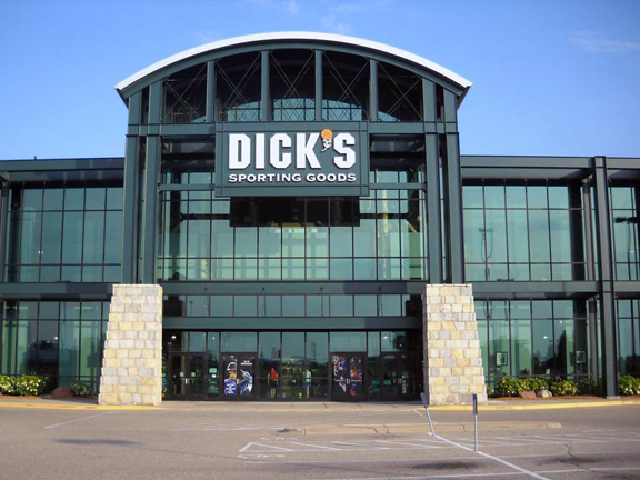 DICK'S Sporting Goods Store in Richfield, MN