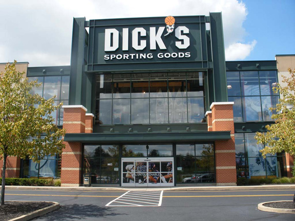 DICK'S Sporting Goods Store in Pittsburgh, PA
