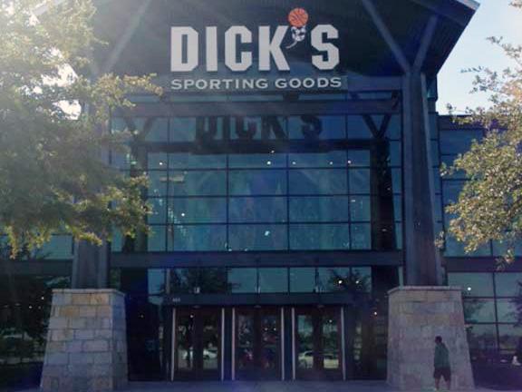 sporting in Dicks mckinney goods