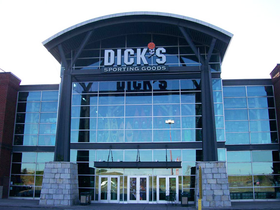DICK'S Sporting Goods Store in Buffalo, NY