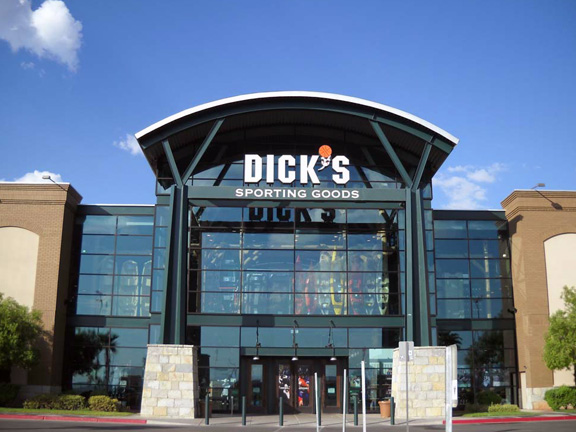 DICK'S Sporting Goods Store in Henderson, NV