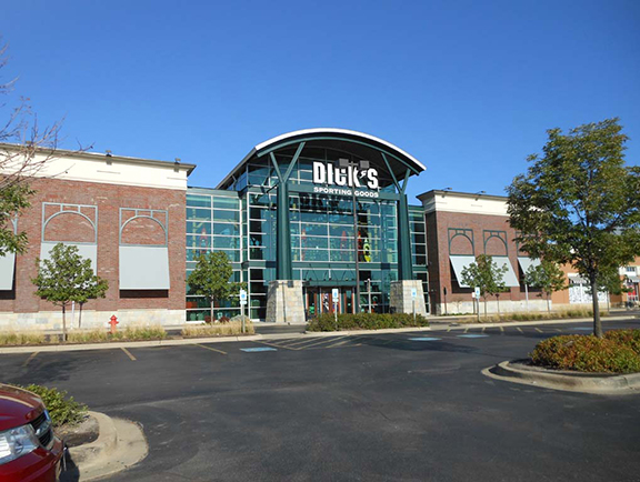 DICK'S Sporting Goods Store in Geneva, IL