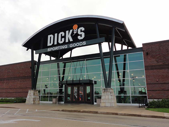 DICK'S Sporting Goods Store in Peoria, IL