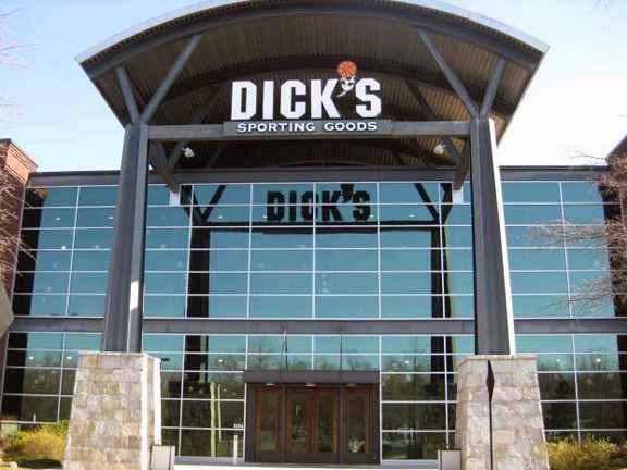 DICK'S Sporting Goods Store in Richmond, VA