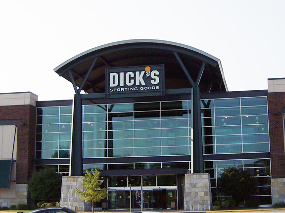 DICK'S Sporting Goods Store in North Olmsted, OH