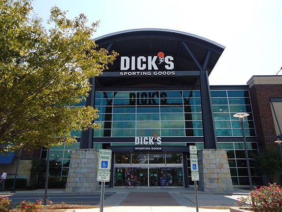 Dicks Sporting Goods Store In Charlotte Nc 471