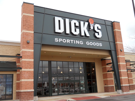DICK'S Sporting Goods Store in Conway, AR