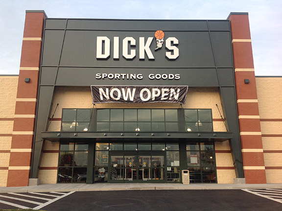 Dicks sporting store locator