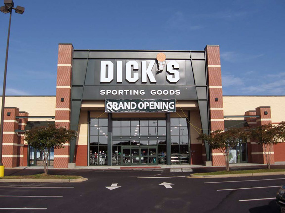 DICK'S Sporting Goods Store in Daphne, AL