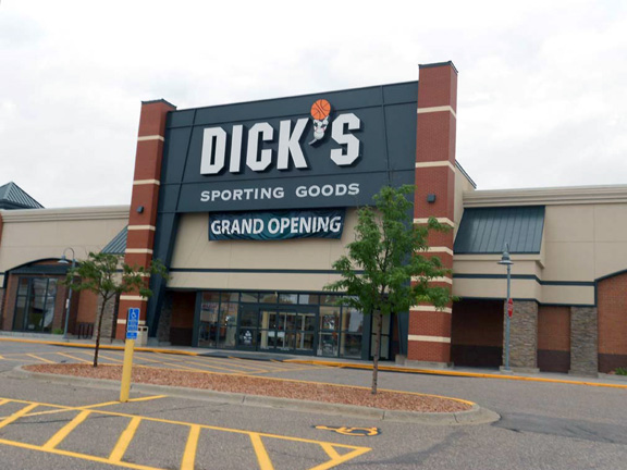 DICK'S Sporting Goods Store in Coon Rapids, MN
