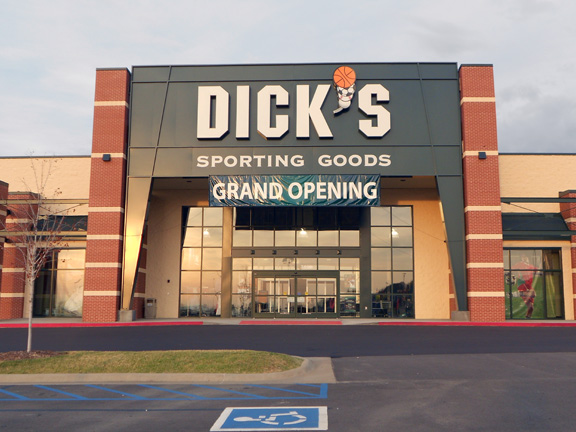 DICK'S Sporting Goods Store in Fort Smith, AR