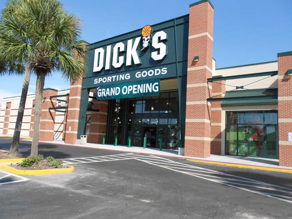DICK'S Sporting Goods Store in Clearwater, FL