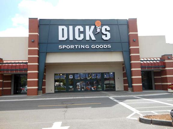 Dick S Sporting Goods Store In Gresham Or 677
