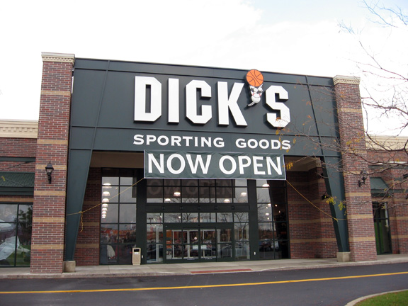 DICK'S Sporting Goods Store in Orchard Park, NY