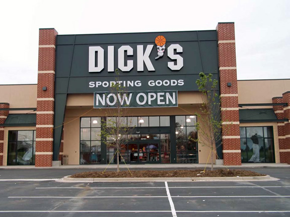 DICK'S Sporting Goods Store in Gastonia, NC
