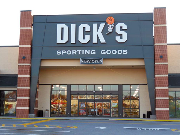 DICK'S Sporting Goods Store in Glen Burnie, MD