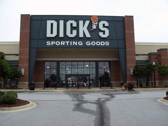 DICK'S Sporting Goods Store in Opelika, AL