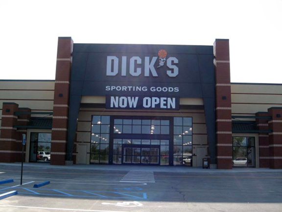 DICK'S Sporting Goods Store in Tupelo, MS