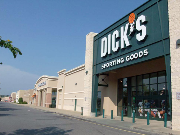 DICK'S Sporting Goods Store in Kingsport, TN