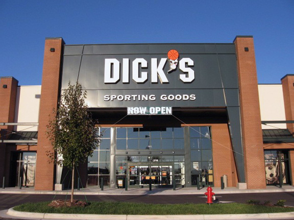 DICK'S Sporting Goods Store in Knightdale, NC