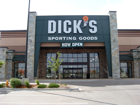 DICK'S Sporting Goods Store in Brighton, CO