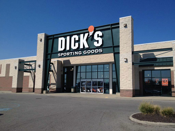 Dicks sporting goods florence ky