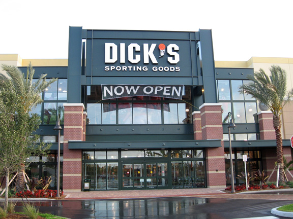 DICK'S Sporting Goods Store in West Palm Beach, FL