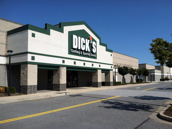 DICK'S Sporting Goods Store in Baltimore, MD