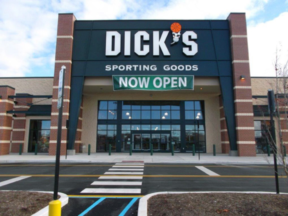 DICK'S Sporting Goods Store in Dover, DE