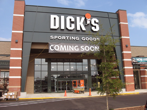 DICK'S Sporting Goods Store in Anderson, SC