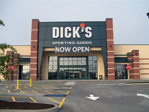DICK'S Sporting Goods Store in Horseheads, NY