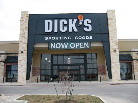 Dick S Sporting Goods Store In New Braunfels Tx 795