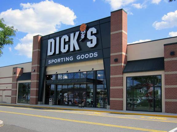 dicks sporting goods - Fairless Hills Garden Center