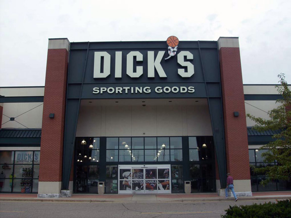 DICK'S Sporting Goods Store in Lansing, MI