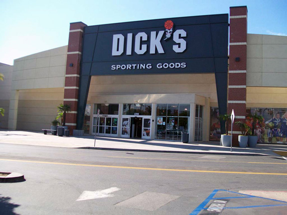 DICK'S Sporting Goods Store in West Covina, CA