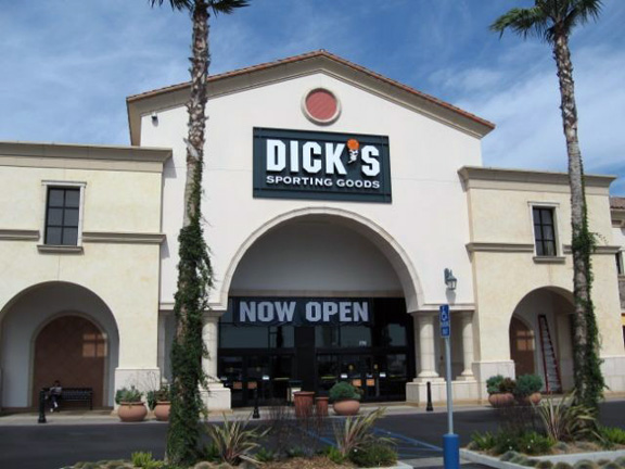 DICK'S Sporting Goods Store in El Segundo, CA
