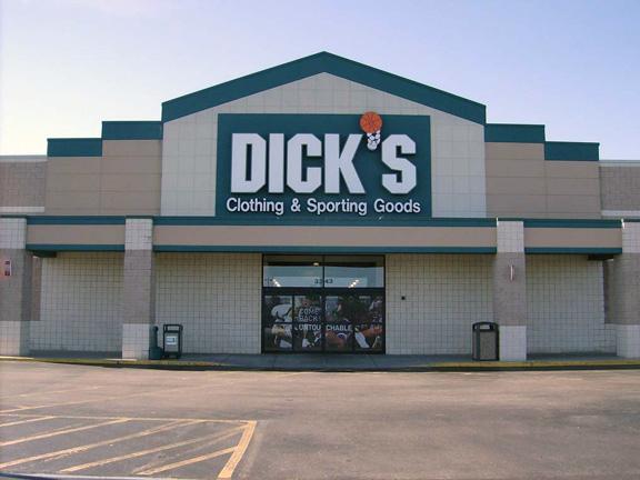 store Dicks camping gear