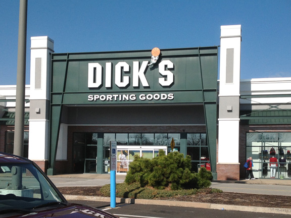 DICK'S Sporting Goods Store in Willow Grove, PA