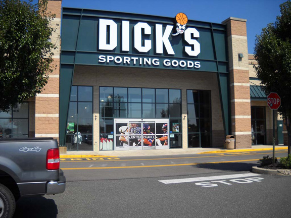 DICK'S Sporting Goods Store in Plymouth Meeting, PA